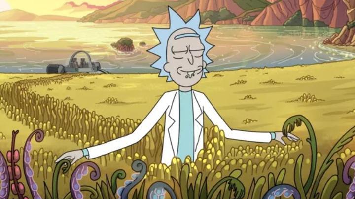 Rick and Morty 4. sezon 2. kısımdan yayın tarihi ve fragman