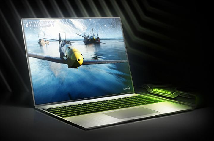 Nvidia GeForce RTX Super serisi mobile geldi