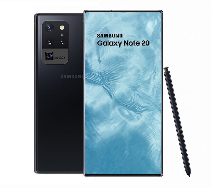 Samsung Galaxy Note 20+, Geekbench'te ortaya çıktı