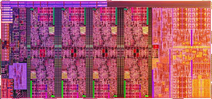 Intel mobil Comet Lake-H işlemcilerini duyurdu