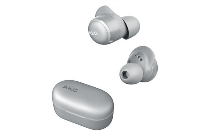 Samsung AKG N400 tam kablosuz kulaklıklar duyuruldu