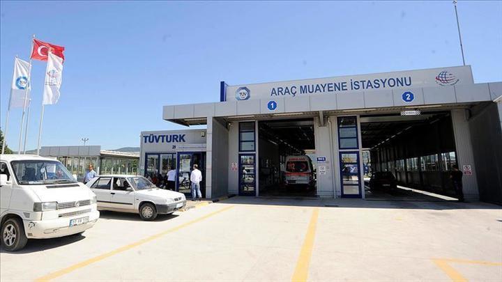 Araç sahiplerinin beklediği karar Resmi Gazete'de: Muayene süreleri uzatıldı