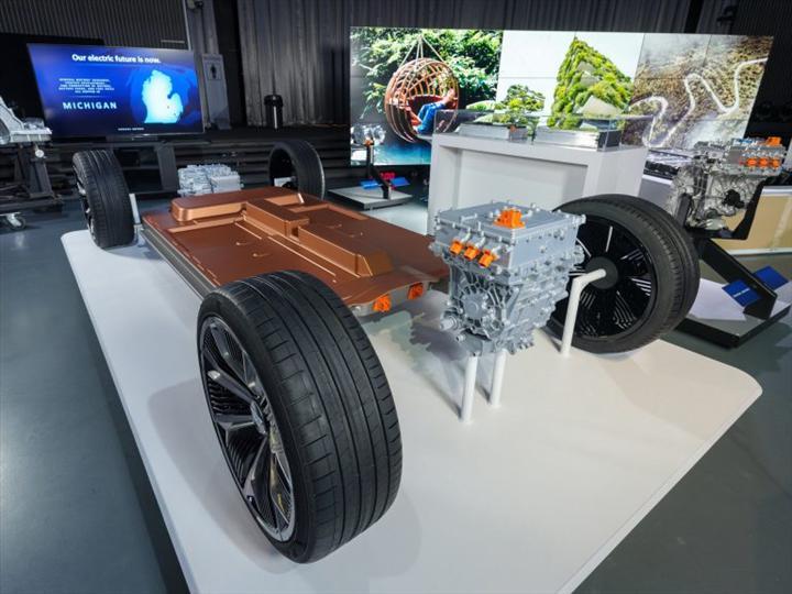 Honda, GM'nin platformunu kullanan iki yeni elektrikli araç üretecek