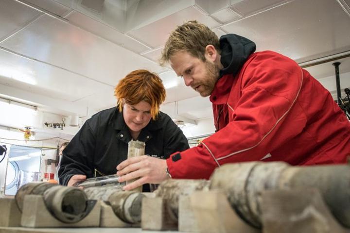 Araştırmacılar, bundan 90 milyon yıl önce Antarktika'da yağmur ormanı olduğunu keşfetti