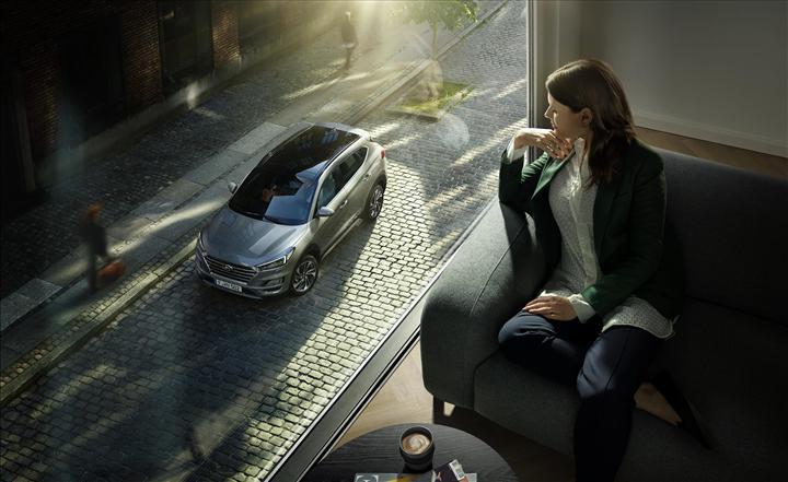 Hyundai Assan'dan Kapınızdaki Servis ve ücretsiz dezenfektasyon hizmeti