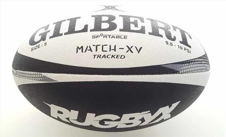Akıllı Rugby topu geliştirildi