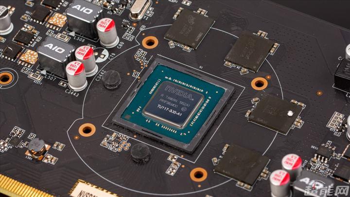 GDDR6 bellekli GTX 1650 incelemesi: Yeni kart %10'a kadar daha hızlı