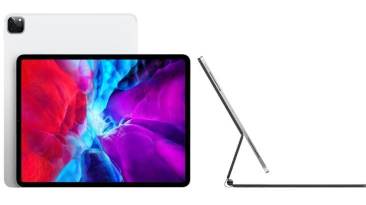 Yeni Apple iPad Pro modellerinin kılıfı kapatıldığında mikrofonla bağlantı kesiliyor