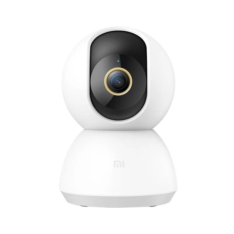 Xiaomi Mi Smart Camera PTZ ve PTZ Pro tanıtıldı