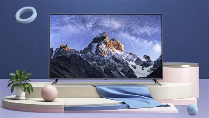 Xiaomi dev ekranlı yeni televizyonunu duyurdu