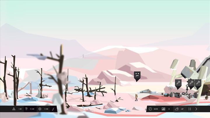 Bir ücretsiz oyun da GOG'dan! Symmetry adlı hayatta kalma simülasyonu ücretsiz oldu