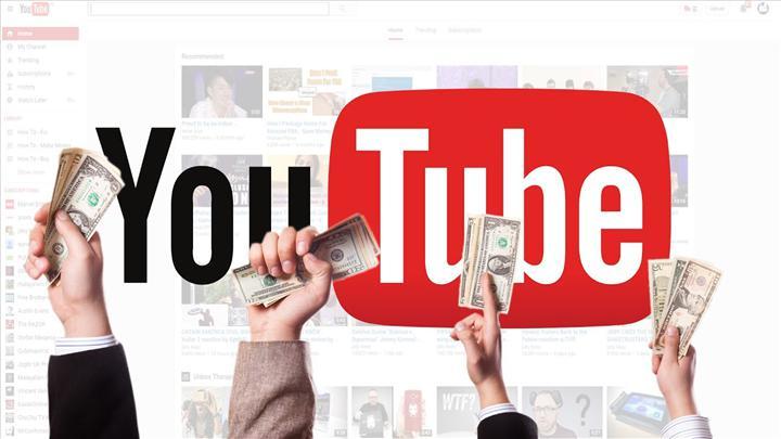 Youtuber'lar COVID-19 videolarından para kazanabilecekler ancak bazı sınırlamalarla