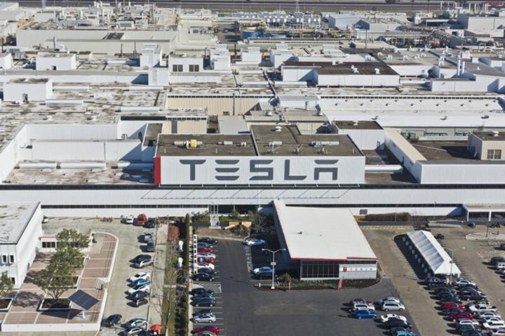 Tesla, 2020'ye iyi giriş yaptı: İlk çeyrek satışları beklenenin üzerinde