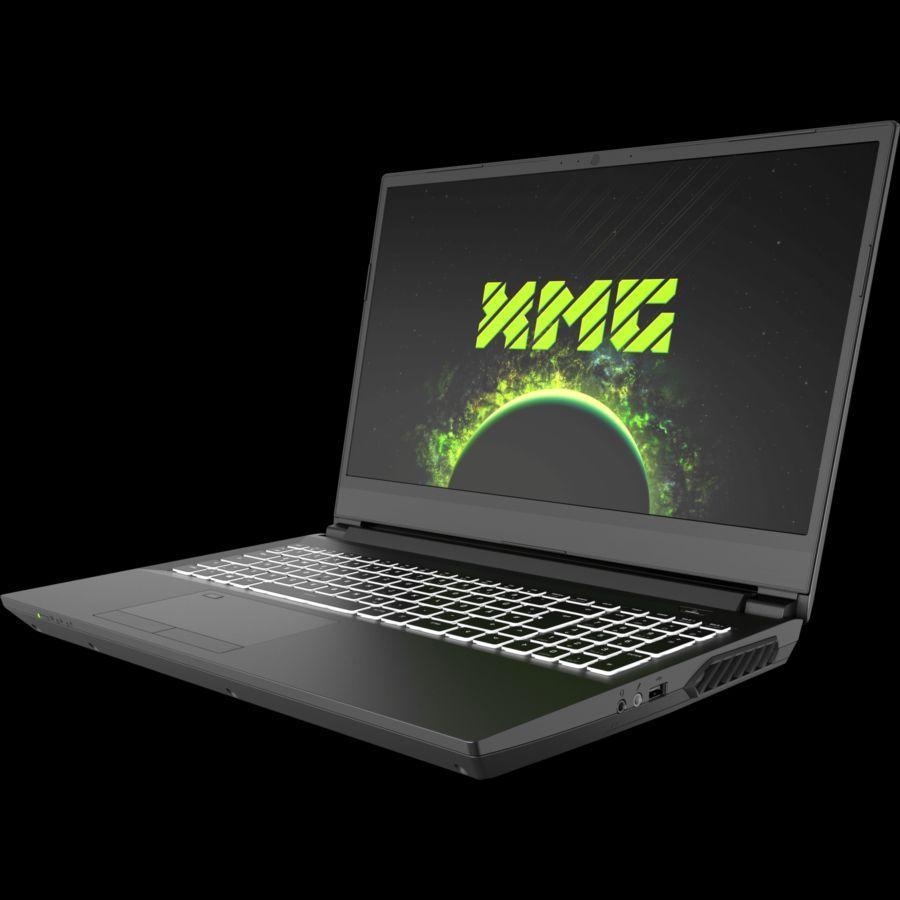 Ryzen 9 3950X'li dizüstü XMG APEX 15 satışa sunuldu