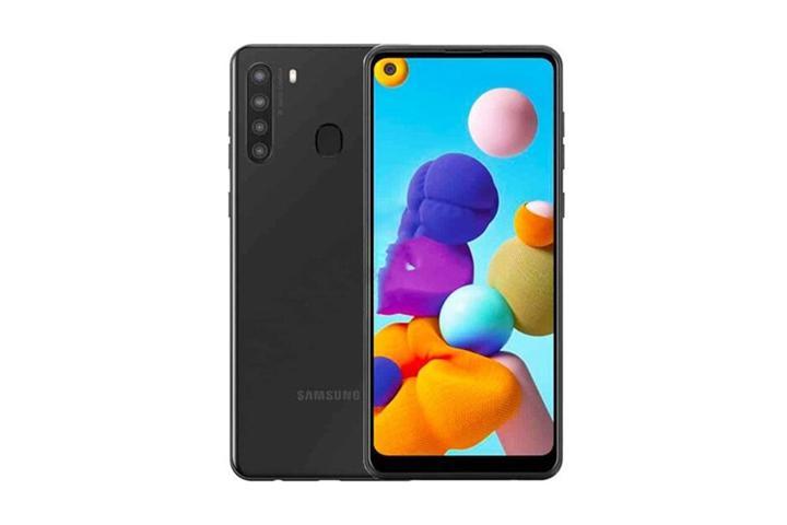 Exynos 850 işlemcili Samsung Galaxy A21s, Geekbench'te ortaya çıktı