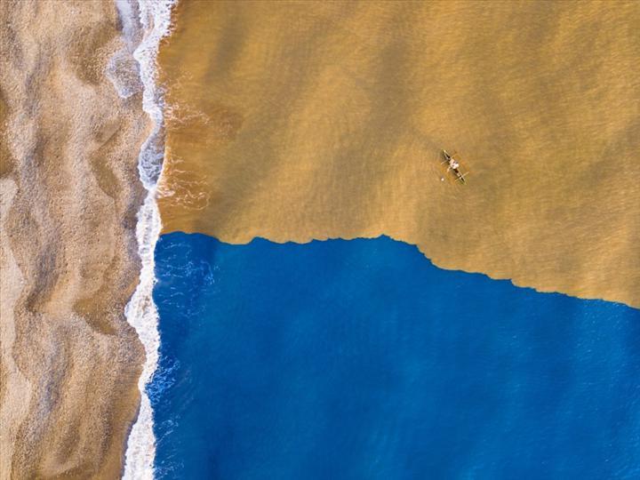 2020 yılının en iyi su fotoğrafları yayımlandı