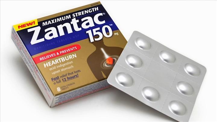 Ranitidin içeren tüm ilaçlar Amerikan pazarından geri çekildi