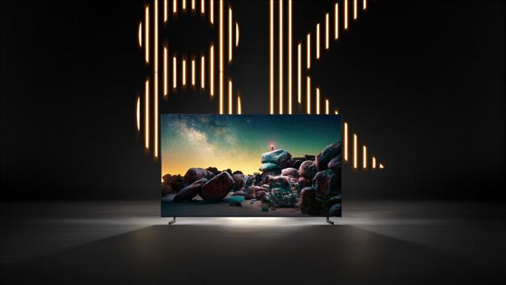 Samsung Birleşik Krallık, 8K TV alana 4K Frame TV hediye ediyor