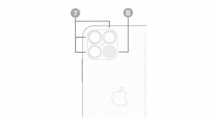 iOS 14 kodları, LiDAR tarayıcılı iPhone 12 Pro'yu açık etti