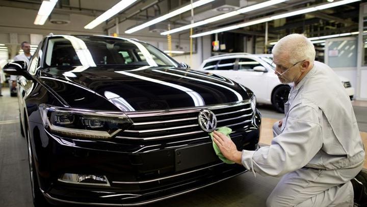 Volkswagen: