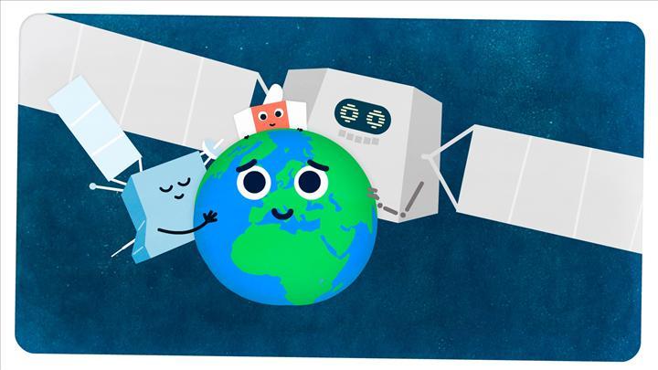 Dünya Merkür yolcusu BepiColombo'ya veda edecek