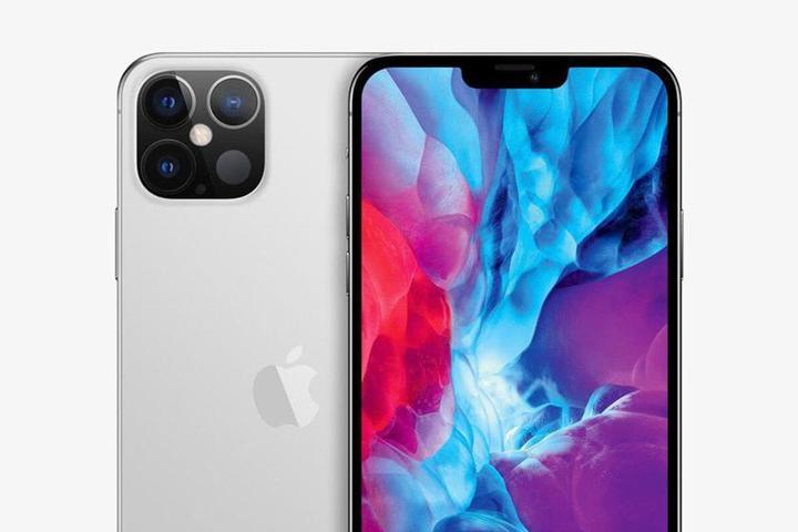 Apple küçük çentikli dört farklı iPhone 12 hazırlıyor