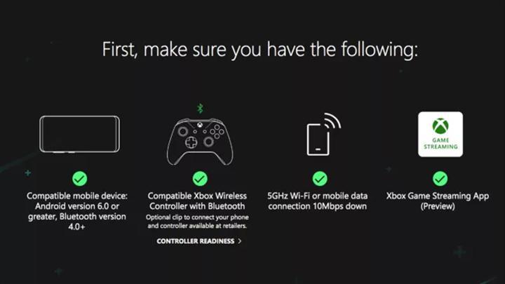 Microsoft'un bulut tabanlı oyun servisi Project xCloud, 11 ülkede daha kullanıma açılıyor