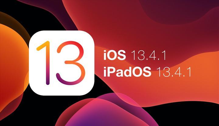 iOS 13.4.1 yayınlandı: FaceTime ve Bluetooth sorunları çözüldü