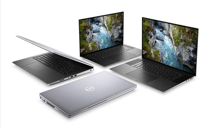 Dell XPS 15 ve 17'nin fotoğrafları sızdırıldı