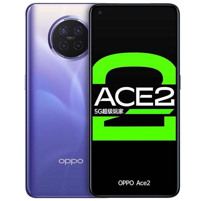 Oppo Reno Ace 2'nin yüksek kaliteli görselleri yayınlandı