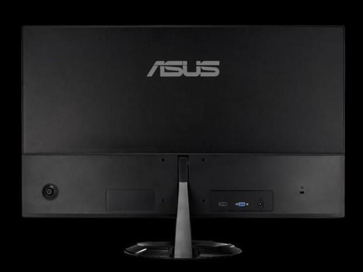 ASUS 7.5 mm inceliğinde 2 yeni freesync monitörünü duyurdu