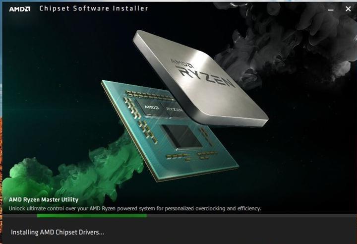 AMD yongaseti sürücüsündeki sorunları düzeltti
