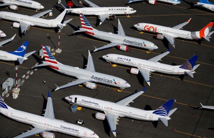 Boeing 737 MAX'ta yeni yazılım hataları bulundu