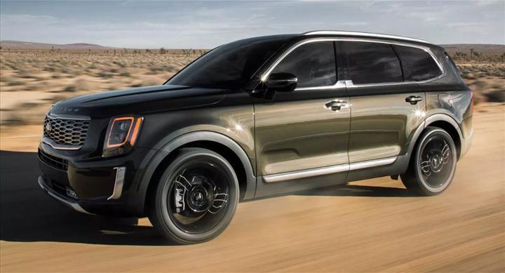 Dünyada Yılın Otomobili 2020 Ödülleri'nin kazananları belli oldu