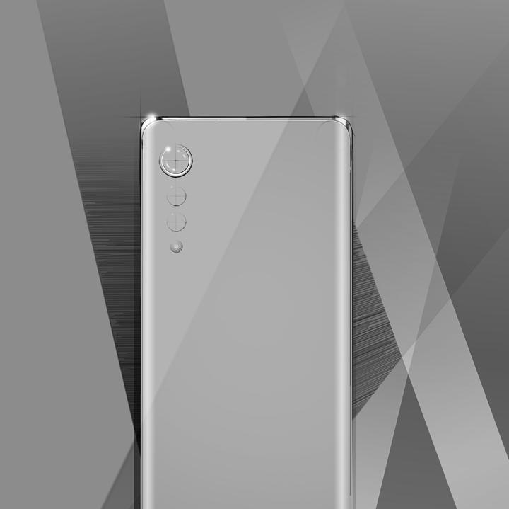 LG, akıllı telefonlarında kullanacağı yeni tasarımı paylaştı