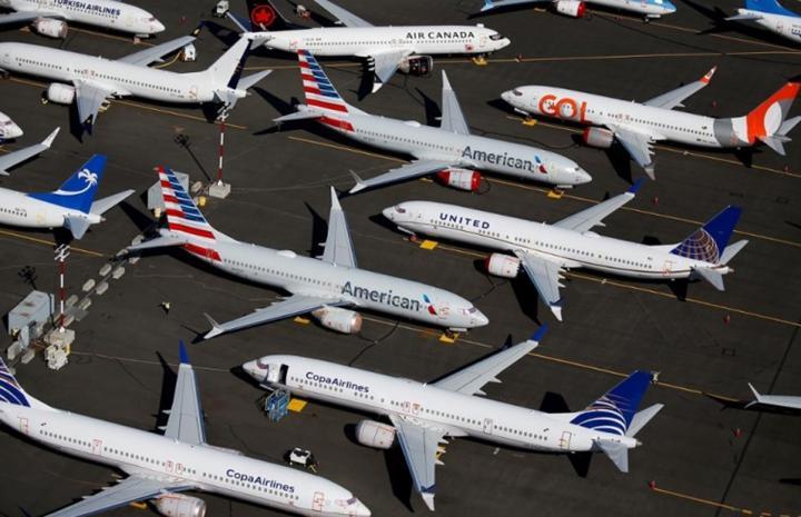Boeing 737 MAX'te yeni yazılım hataları bulundu