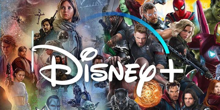 Disney+ 50 milyon aboneyi geçti, hisseler fırladı