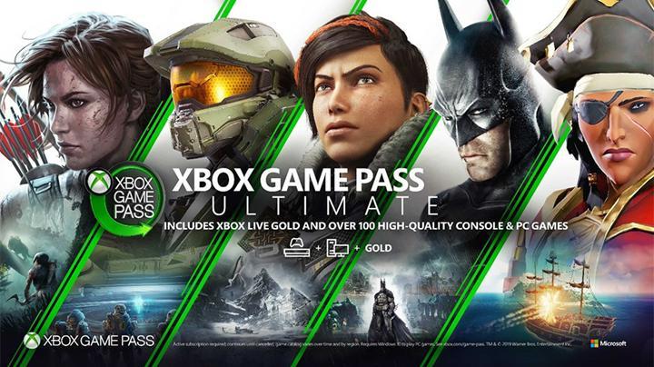 PC için Xbox Game Pass Nisan ayı oyunları kütüphanede yerini aldı