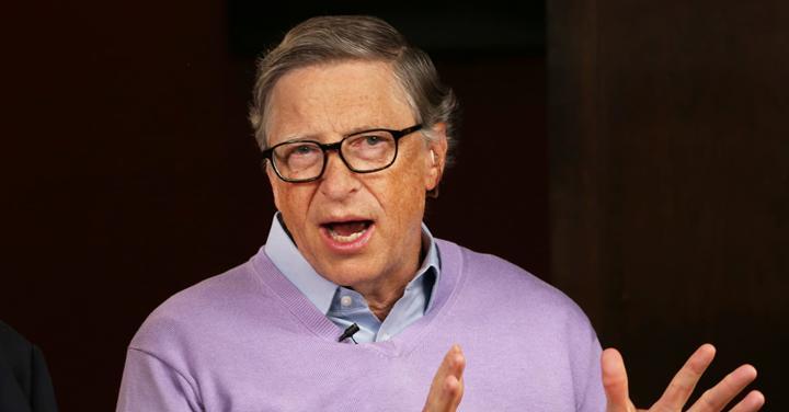 Bill Gates'ten koronavirüs öngörüsü: Normale dönmemiz 2021 sonbaharını bulacak
