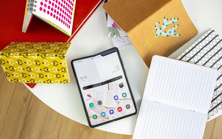Koronavirüs salgını Galaxy Note 20 ve Fold 2'nin çıkışını etkilemeyecek