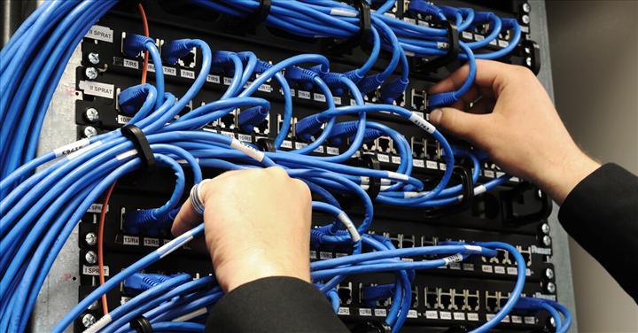 800Gbps Ethernet standardı duyuruldu