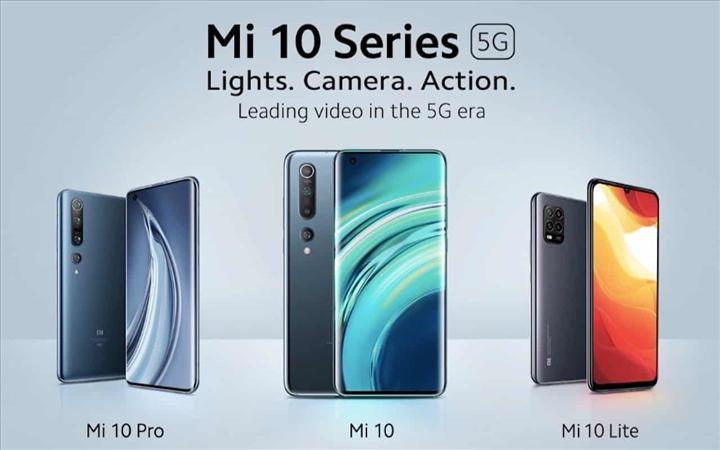 Xiaomi Mi 10 ülkemizde satışa çıktı: İşte fiyatı!