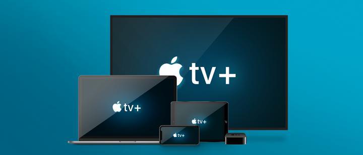 Apple, TV Plus kütüphanesindeki bazı içerikleri ücretsiz hale getirdi