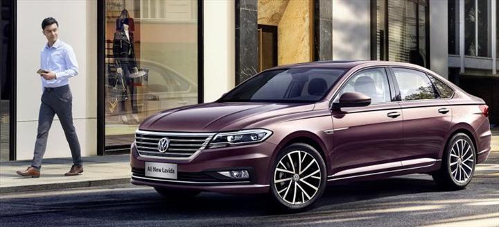 Volkswagen'in Çin pazarındaki gizli silahları: Kompakt Sedanlar