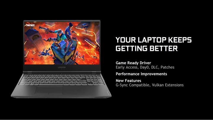 Nvidia entegre AMD GPU'larına karşı Turing tabanlı MX450 hazırlığında