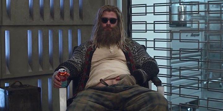 Yeni Thor filminden ilk bilgiler geldi