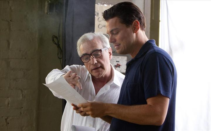 Martin Scorsese, Leonardo DiCaprio'lu yeni filmi için Netflix ile anlaşmaya çalışıyor