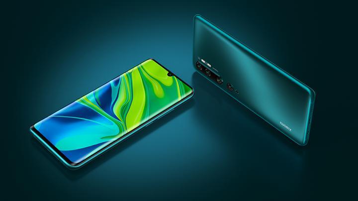 Xiaomi Mi Note 10 Lite için geri sayım başladı