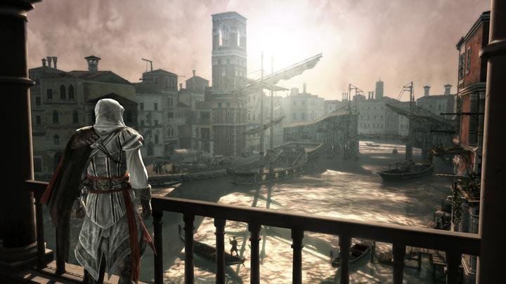 Assasin's Creed II, 14 Nisan Salı gününden itibaren Uplay'de ücretsiz!