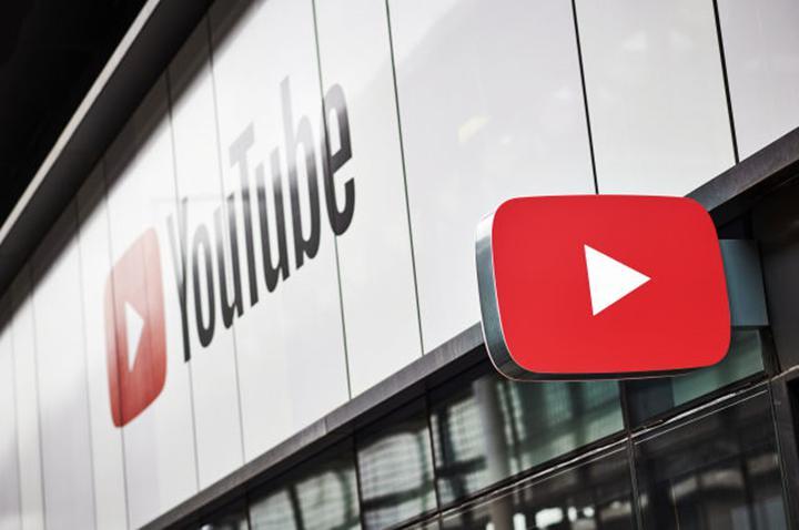 YouTube'un web sitesi artık daha fazla tablet dostu!